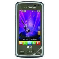 LG VX-8575 Cell Phone