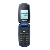 Samsung E2210 Cell Phone