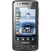 Samsung Pixon M8800 Cell Phone