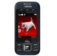 Kyocera X-tc  8 GB  Cell Phone