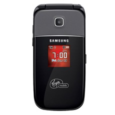 Samsung Mantra Cell Phone