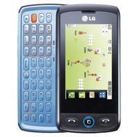 LG GW520 Cell Phone
