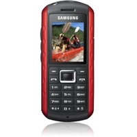 Samsung Xplorer B2100 Cell Phone