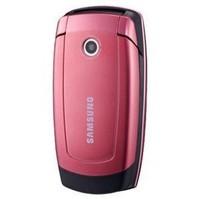 Samsung SGH X510 Cell Phone