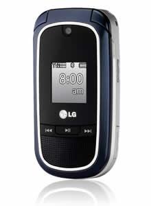 LG VX8360 Cell Phone