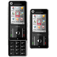 Motorola ZN300 Cell Phone