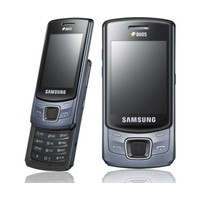 Samsung C6112 Cell Phone