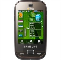 Samsung B5722 Cell Phone