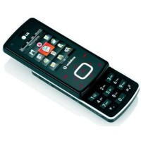 LG KU800 Cell Phone