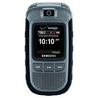 Samsung Convoy SCH-U640 Cell Phone
