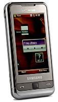 Samsung SCH i910  16 GB  Cell Phone