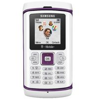 Samsung SGH-t559 Cell Phone