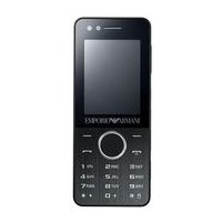 Samsung SGH M7500 Cell Phone