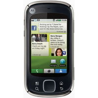 Motorola CLIQ XT  2 GB  Cell Phone