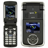 Sanyo M1 Cell Phone