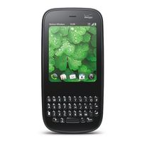Palm Pixi Plus  7 GB  Smartphone