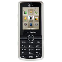 LG Glance VX7100 Cell Phone