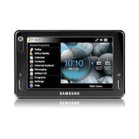 Samsung SWD-m100  4 GB  Cell Phone