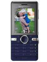 Sony Ericsson S312 Cell Phone