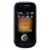 Motorola Krave ZN4 Cell Phone