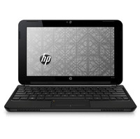 HP Mini 210 1 66GHz Intel Atom Netbook w  Webcam - Sono - WA550UAABA  WA550UA