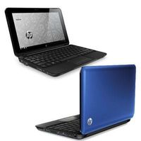 HP Mini 210-1080NR 1 66GHz Intel Atom Netbook w  Webcam - WA546UAABA  WA546UA