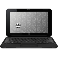 HP Mini 210-1095NR 1 66GHz Intel Atom Netbook w  Wecam  - WE826UAABA  WE826UA