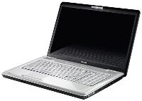 Toshiba L550-EZ1703 T6570 2 1G 4GB 400GB DVDRW 17 3IN WL BT W7P  PSLW1U-00P00S  PC Notebook