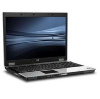 Hewlett Packard 8730W C2D 2 8 17 0 2GB-320GB DVDR WVB-XPP  FN034UT  PC Notebook