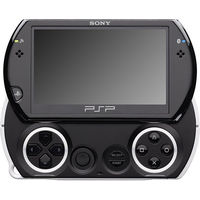 Sony PSP Go  16 GB  White Console