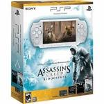 Sony Playstation Portable PSP Slim Light PSP-3000 Limited Edition Assassin s Creed  Bloodlines Console