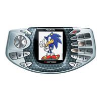 Nokia N-Gage Console
