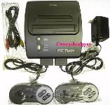 Nintendo FC TWIN Console
