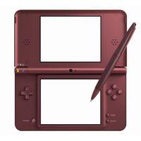 Nintendo DSi XL White Console