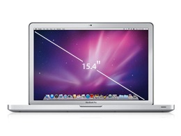 Apple MacBook Pro-15-inch Notebook