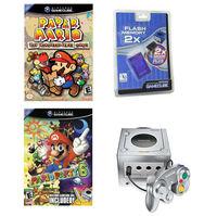 Nintendo GameCube - Black Console