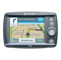 Navman F20 Car GPS Receiver