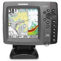 Humminbird 788C Gps Combo GPS Receiver