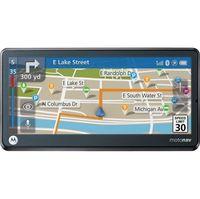 Motorola MOTONAV TN765T GPS Receiver