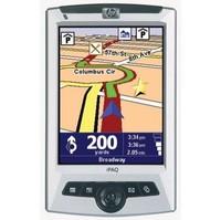 TomTom Navigator 5 - UK Handheld GPS Receiver