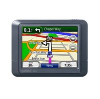 Garmin nuvi 255T GPS for Europe Car GPS Receiver