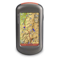 Garmin Oregon 450 Handheld GPS Receiver