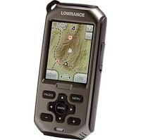 Lowrance Endura Safari Handheld GPS Receiver