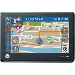 Motorola TN565T GPS Receiver
