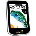 OnPar SVNTP1 Handheld GPS Receiver