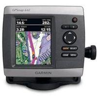 Garmin Gpsmap 441s Dual Frequency Combo GPS Receiver