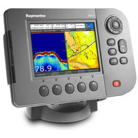 Raymarine A50D GPS Receiver