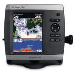 Garmin Gpsmap 541s Dual Frequency Combo GPS Receiver