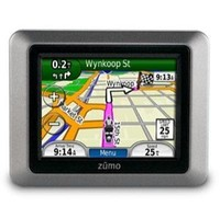 Garmin zumo 220 Car GPS Receiver