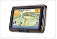Mio Moov M401 Car GPS Receiver